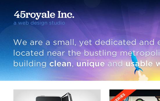 45royale.com