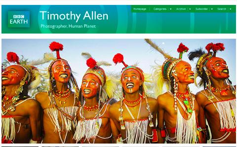 Timothy Allen