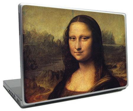 Laptop Designs - Laptop Skins by Schtickers.com